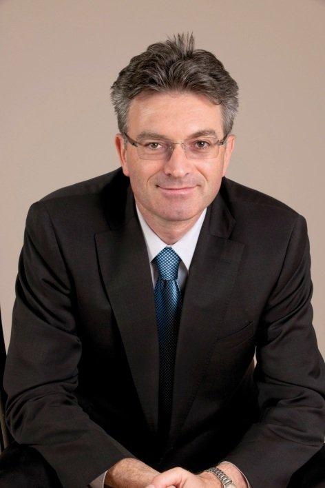 Oberbürgermeister Dr. Dieter Salamon (Bündnis 90/Die Grünen)