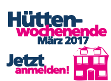 Rosekids-Hütte 2017