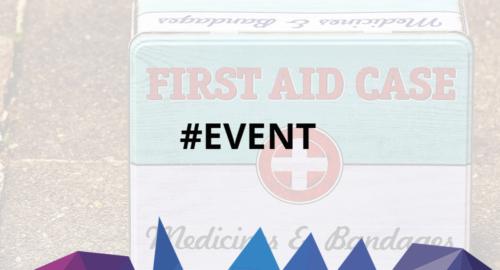 Samstag, 28.04.2018: Erste-Hilfe-Kurs bei den Johannitern