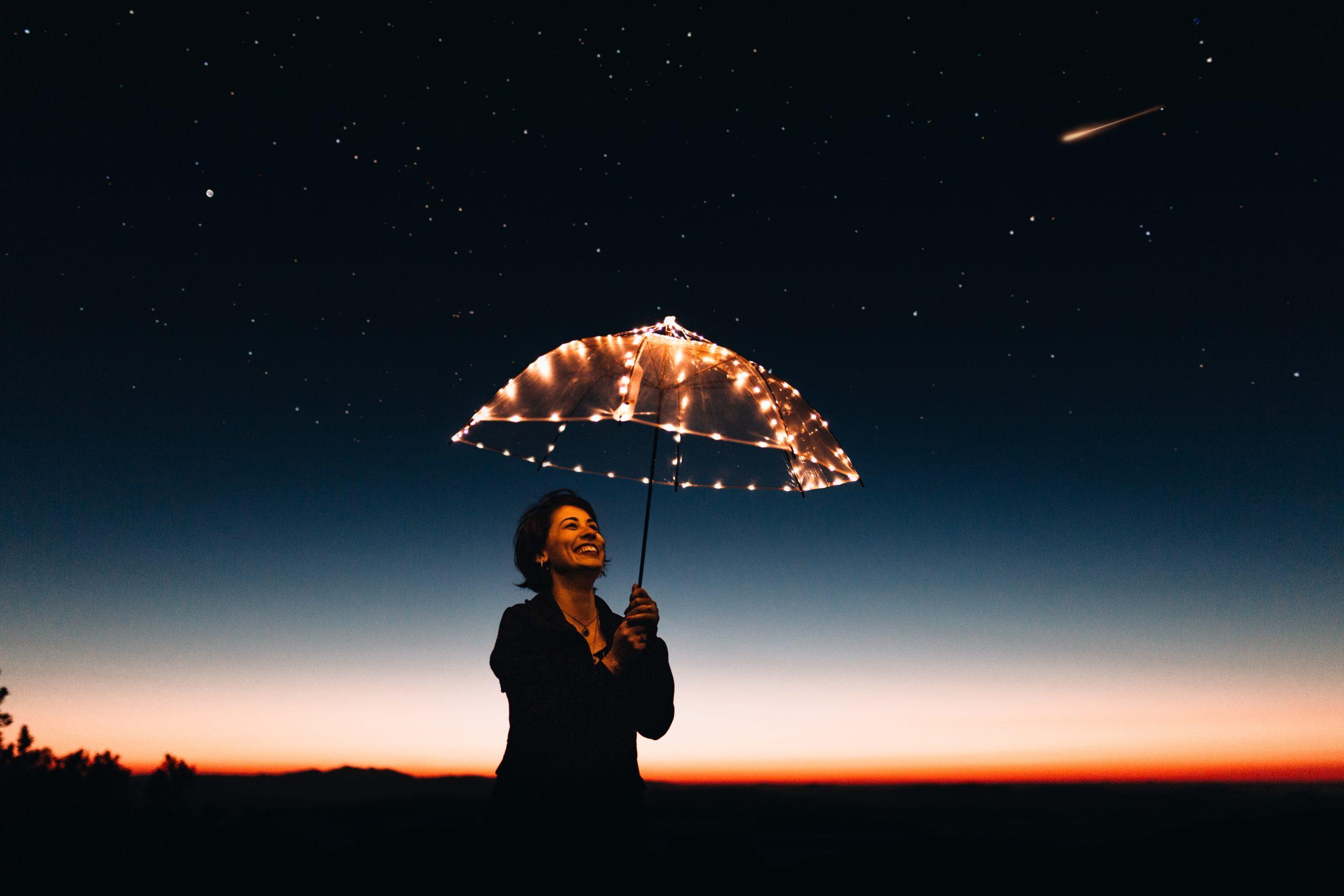Freitag, 14.09.2018: Sterne bestaunen mit den Rosekids