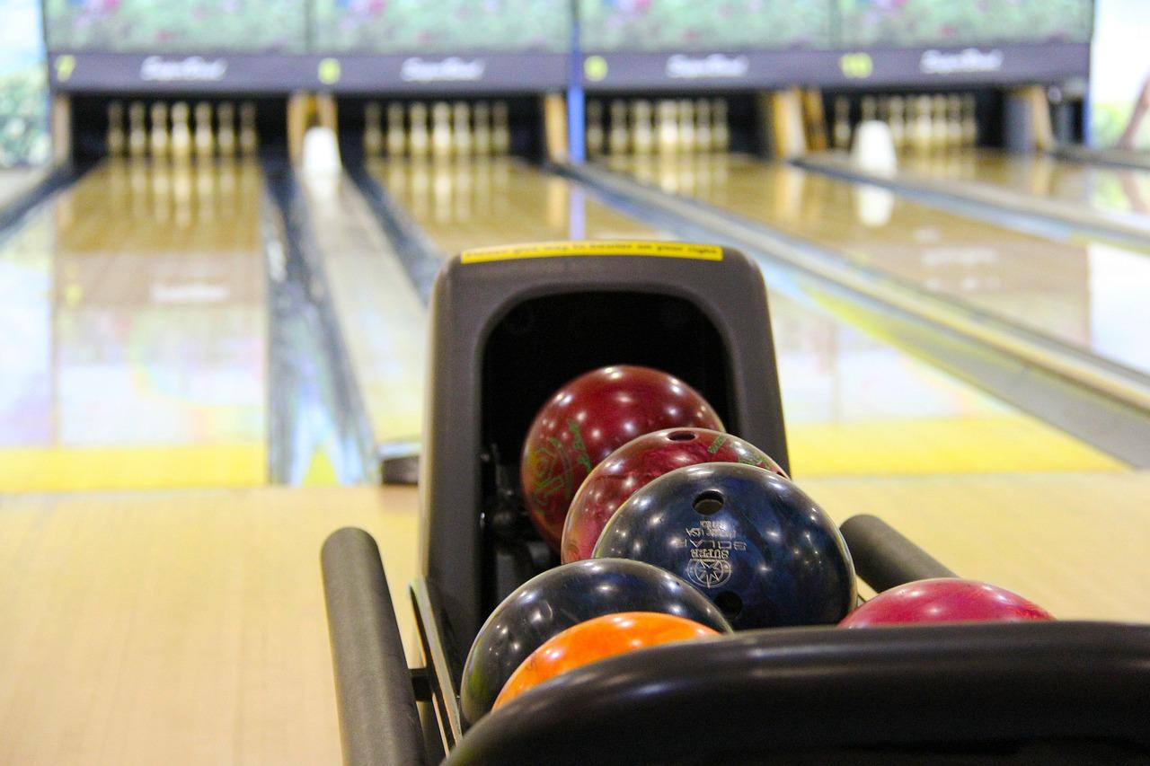 Freitag, 31.05.2019: Bowling!